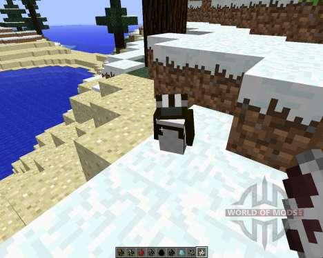 Rancraft Penguins [1.6.4] для Minecraft