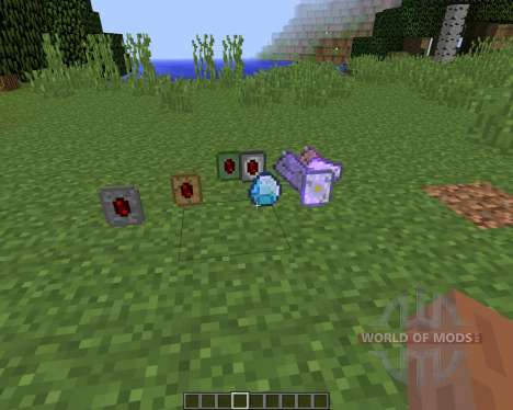Progressive Automation [1.8] для Minecraft