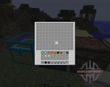 Iron Chests [1.7.2] для Minecraft