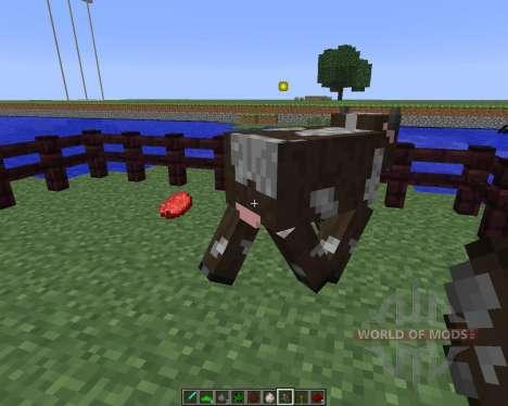 More Meat 2 [1.5.2] для Minecraft
