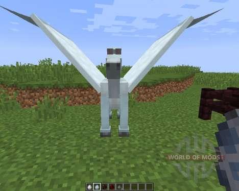 Ultimate Unicorn [1.8] для Minecraft
