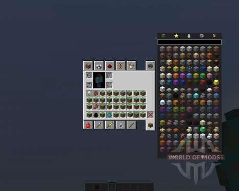 Mouse Tweaks [1.8] для Minecraft