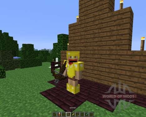 Balkons Weapon [1.5.2] для Minecraft