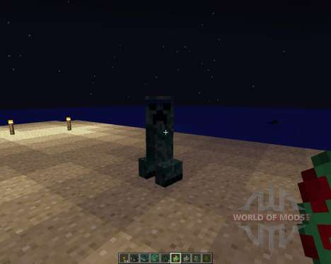 Ender Zoo [1.8] для Minecraft