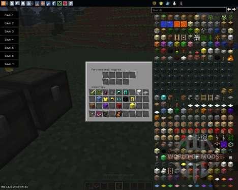 Better Chests [1.6.4] для Minecraft