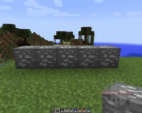 Mcrafters Siren [1.7.2] для Minecraft