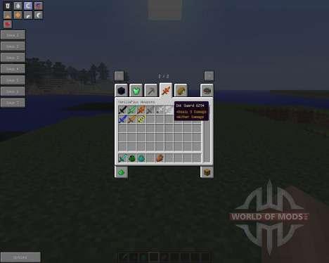 Vanilla Plus [1.5.2] для Minecraft