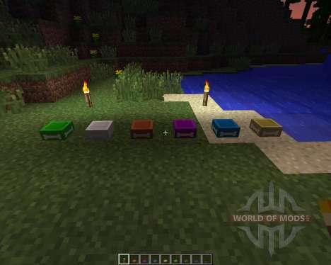 Copious Dogs [1.6.2] для Minecraft