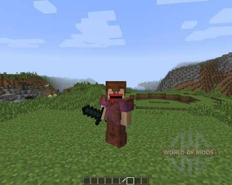 Natura [1.7.2] для Minecraft