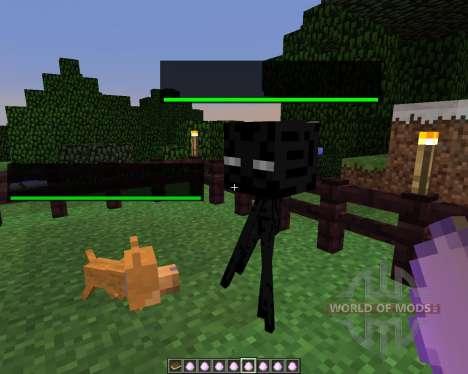 Dog Cat Plus [1.5.2] для Minecraft