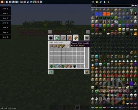 Vanilla Plus [1.6.4] для Minecraft