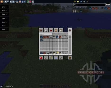 Team Fortress 2 [1.7.2] для Minecraft