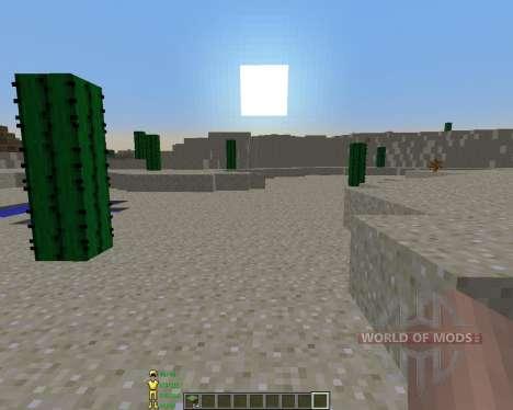 Show Durability 2 [1.6.4] для Minecraft