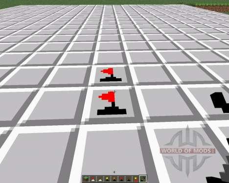 Minesweeper [1.5.2] для Minecraft