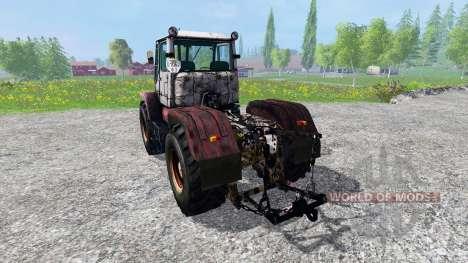 Т-150К моющийся для Farming Simulator 2015