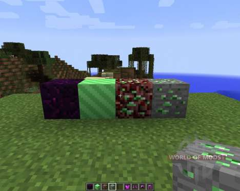 Better Armor 2 [1.7.2] для Minecraft