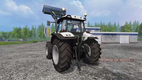 Lamborghini Nitro 120 VRT для Farming Simulator 2015