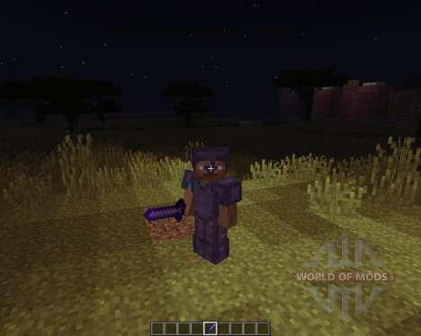 Mystical Epicarno Dimensions для Minecraft