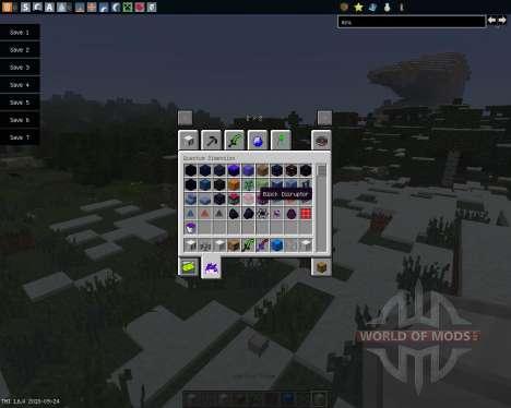 CreepTech [1.6.4] для Minecraft