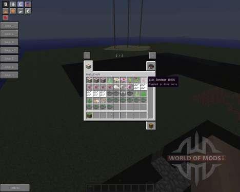 MedicCraft [1.5.2] для Minecraft