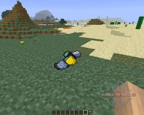 The Electrical Age [1.6.4] для Minecraft