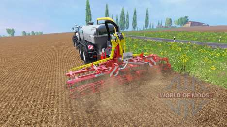 Zunhammer SKE 20 PU для Farming Simulator 2015