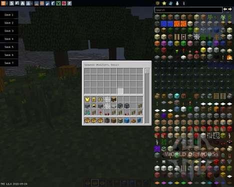 Mystcraft [1.6.4] для Minecraft
