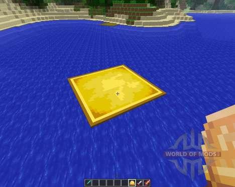 Touhou Items [1.5.2] для Minecraft