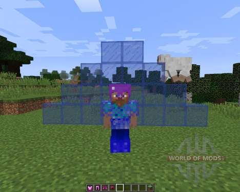 Colorful Armor [1.8] для Minecraft