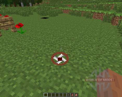 Attachable Grinder [1.7.10] для Minecraft