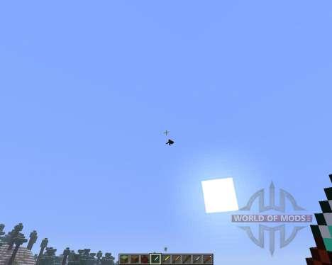 Smash Bats [1.5.2] для Minecraft