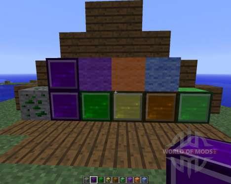 Magical Crops [1.5.2] для Minecraft