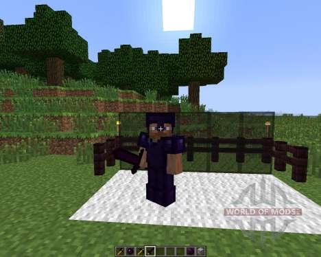 Reciprocity [1.7.10] для Minecraft