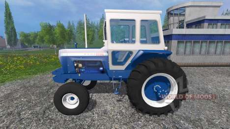 Ford 8000 для Farming Simulator 2015