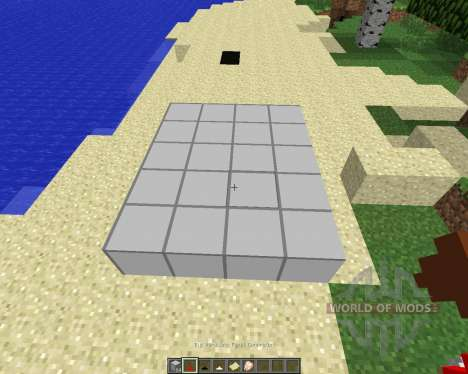 Minesweeper [1.6.4] для Minecraft