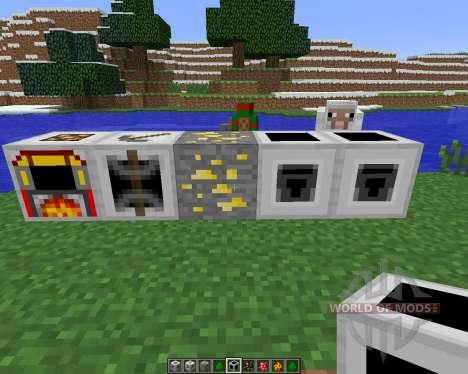 Toontown [1.6.4] для Minecraft
