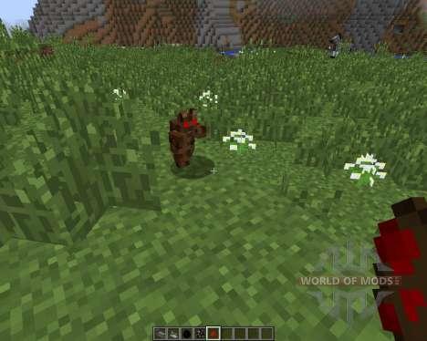 The Necromancy [1.7.2] для Minecraft