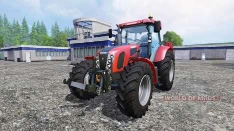 Ursus 15014 FL TUR для Farming Simulator 2015