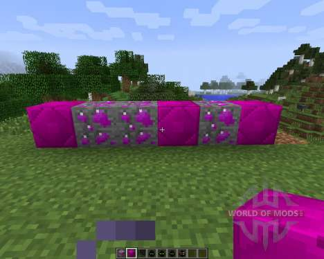 The Farlanders [1.7.2] для Minecraft