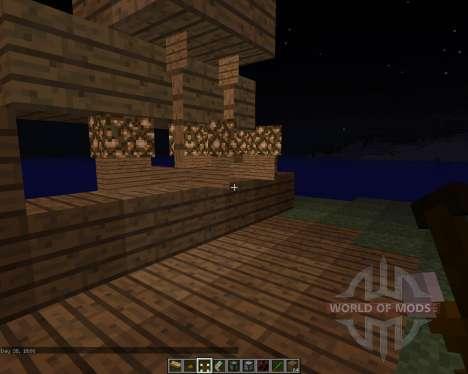 Minecessity [1.5.2] для Minecraft
