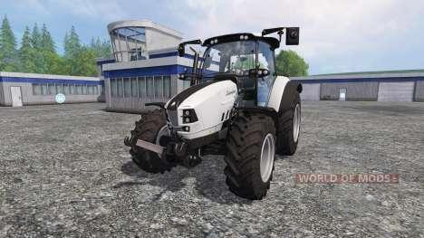Lamborghini Nitro 120 VRT v1.1 для Farming Simulator 2015
