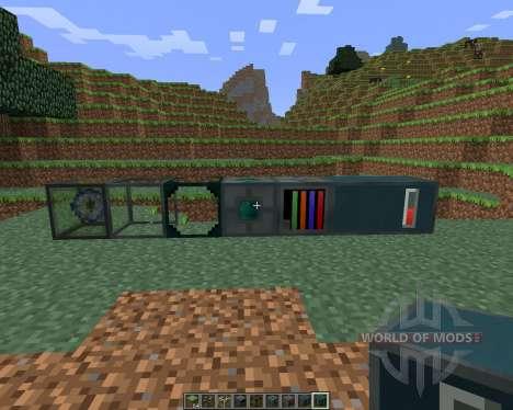 Ender IO [1.6.4] для Minecraft