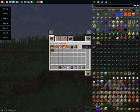More Mobs [1.7.2] для Minecraft