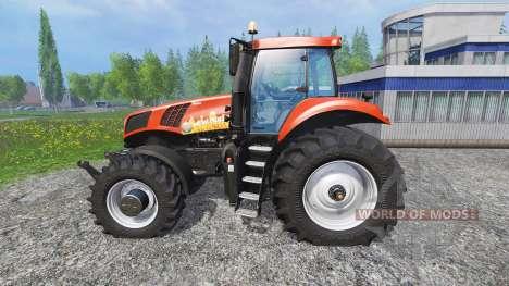 New Holland T8.320 FireFly v1.1 для Farming Simulator 2015