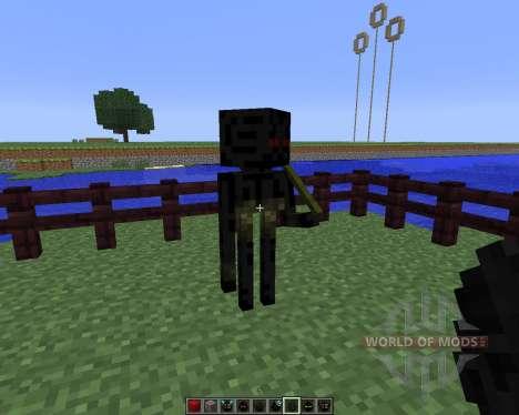 The Farlanders [1.5.2] для Minecraft