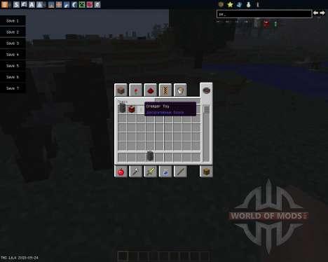 Penny Arcade [1.6.4] для Minecraft