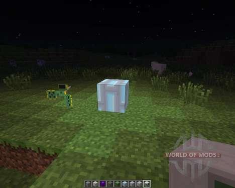 Halocraft [1.6.4] для Minecraft