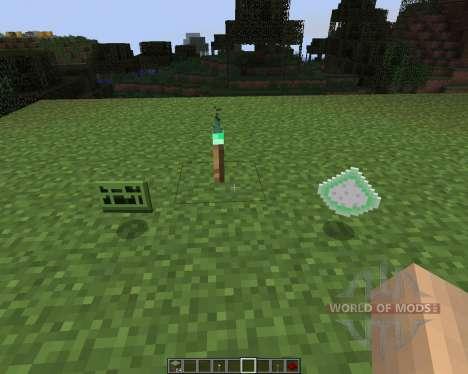Floocraft [1.7.2] для Minecraft