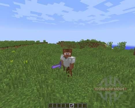 Liquid Enchanting [1.8] для Minecraft