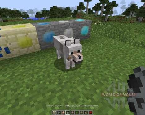 Goblins and Giants [1.7.2] для Minecraft